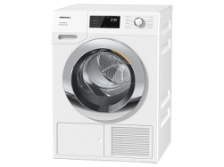 Miele TEF 655 WP T1 Excellence EcoSpeed