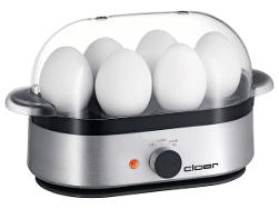 Cloer Eierkoker 6099